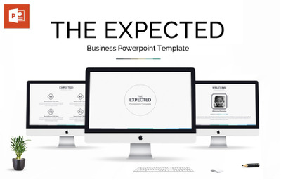 The Expected Powerpoint Presentations
