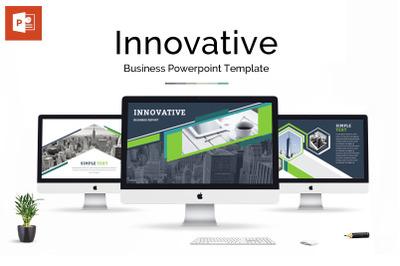 Innovative powerpoin Presentation