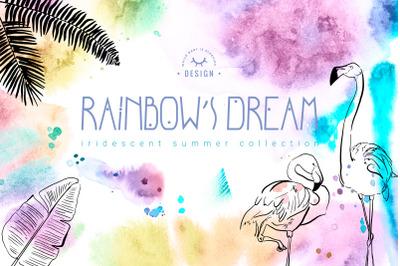 Rainbow's Dream - Summer Set