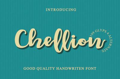 Chellion