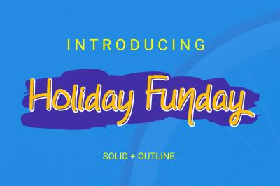 Holiday Funday