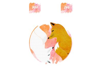 FOX YIN YANG