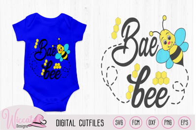 Bae bee, bumble bee, newborn