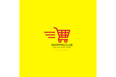 Shopping Business Logo Design