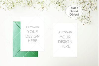 Download Badge Card Mockup Psd Yellowimages