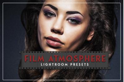 Film Atmosphere Lightroom Presets