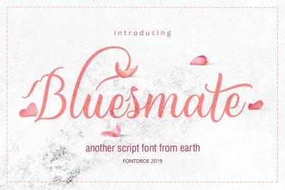 Bluesmate