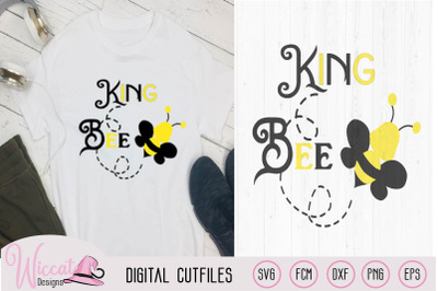 King bee svg, Bumblebee svg, Dad shirt