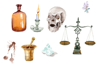 Pharmacy (devices) watercolor png