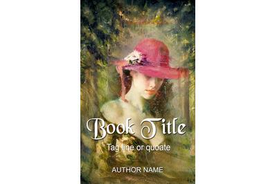 Book Cover Queen