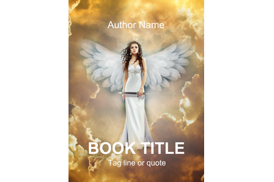 Book Cover Fantasy