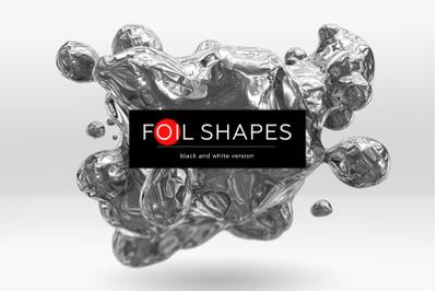 FOIL SHAPES