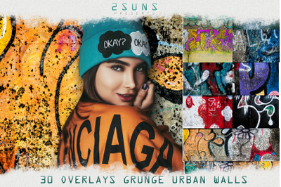 Download photo overlays textures grunge graffity