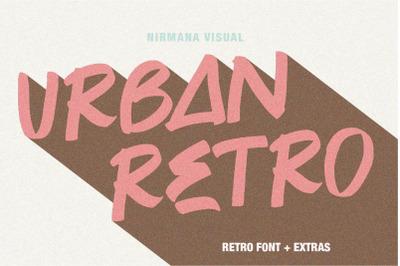 Urban Retro + Extra