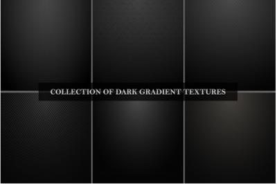 Dark vector carbon textures