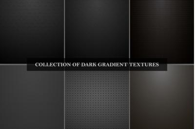 Trendy dark industrial backgrounds