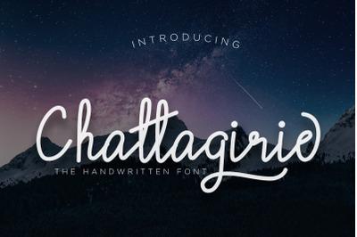 Chattagirie