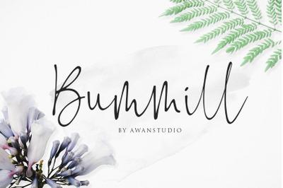 Bummil