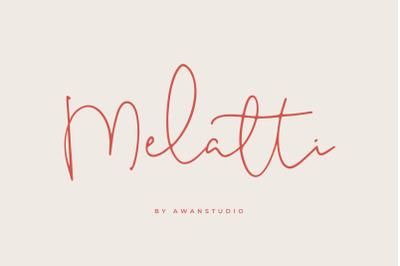 Melatti