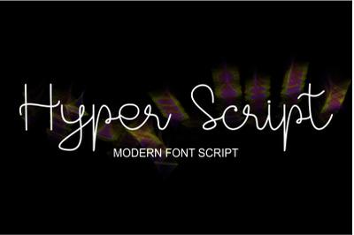 Hyper Script