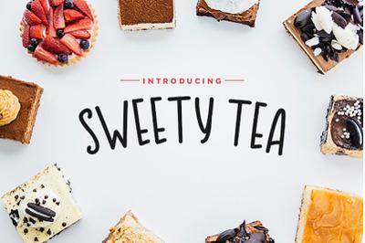 Sweety Tea