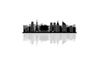Skyline tokio