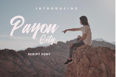 Payon City