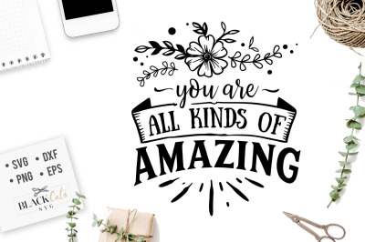 You are all kinds of amazing SVG