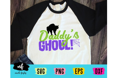 Daddy's Ghoul