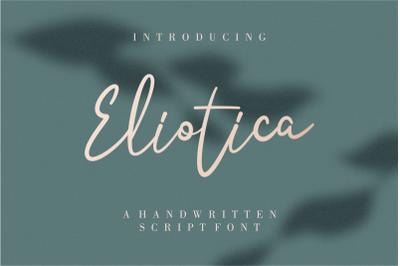 Eliotica