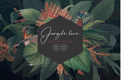 Jungle Luxe