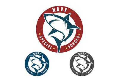 Navy Special Forces Emblem