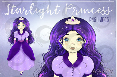 Starlight Princess