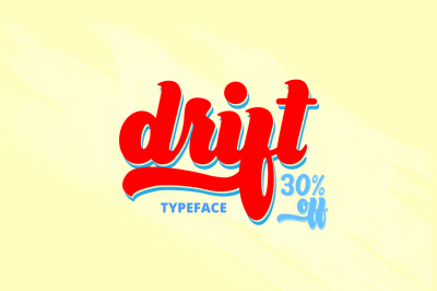 Drift Script