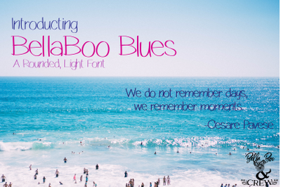 BellaBoo Blues