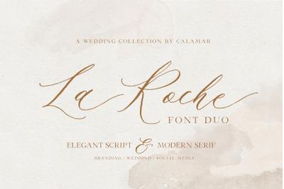La Roche Font Duo