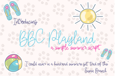 BBC Playland