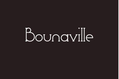 Bounaville