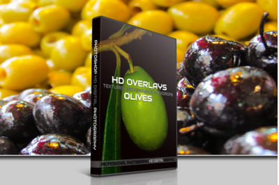 200 HIGH QUALITY OLIVE, Olive Oil, Digital Photoshop Overlays