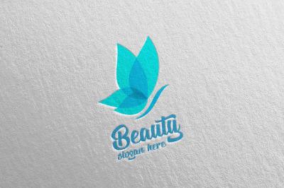 Butterfly Logo vol 2