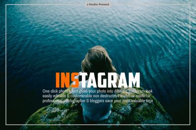 Real Instagram Lightroom Preset Collection