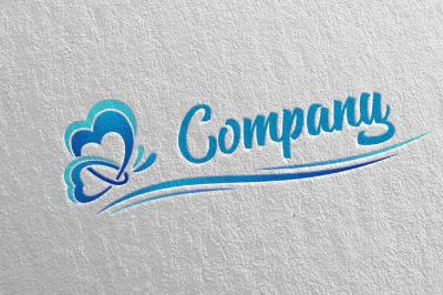 Butterfly Logo vol 3