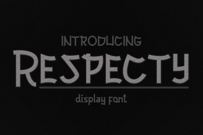 Respecty