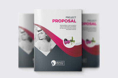 Health And Beauty Proposal