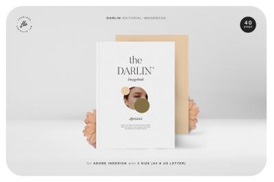 DARLIN Editorial Imagebook