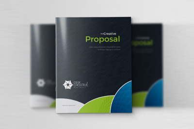 Creative Project Proposal