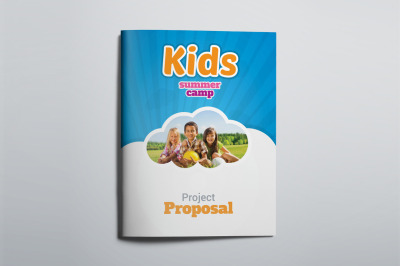 Kids Summer Project Proposal