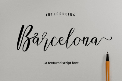 Barcelona  Script