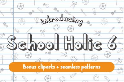 School Holic 6
