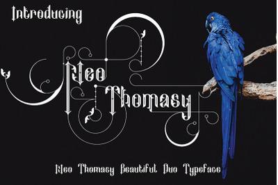 Neo Thomasy